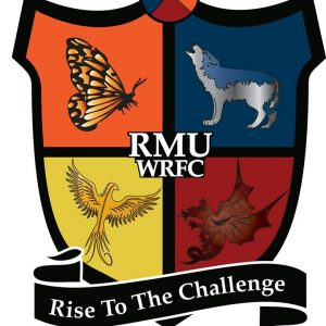 WRFC House Crest – 2016
