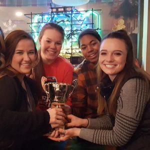 WRFC House Cup Winner – 2016